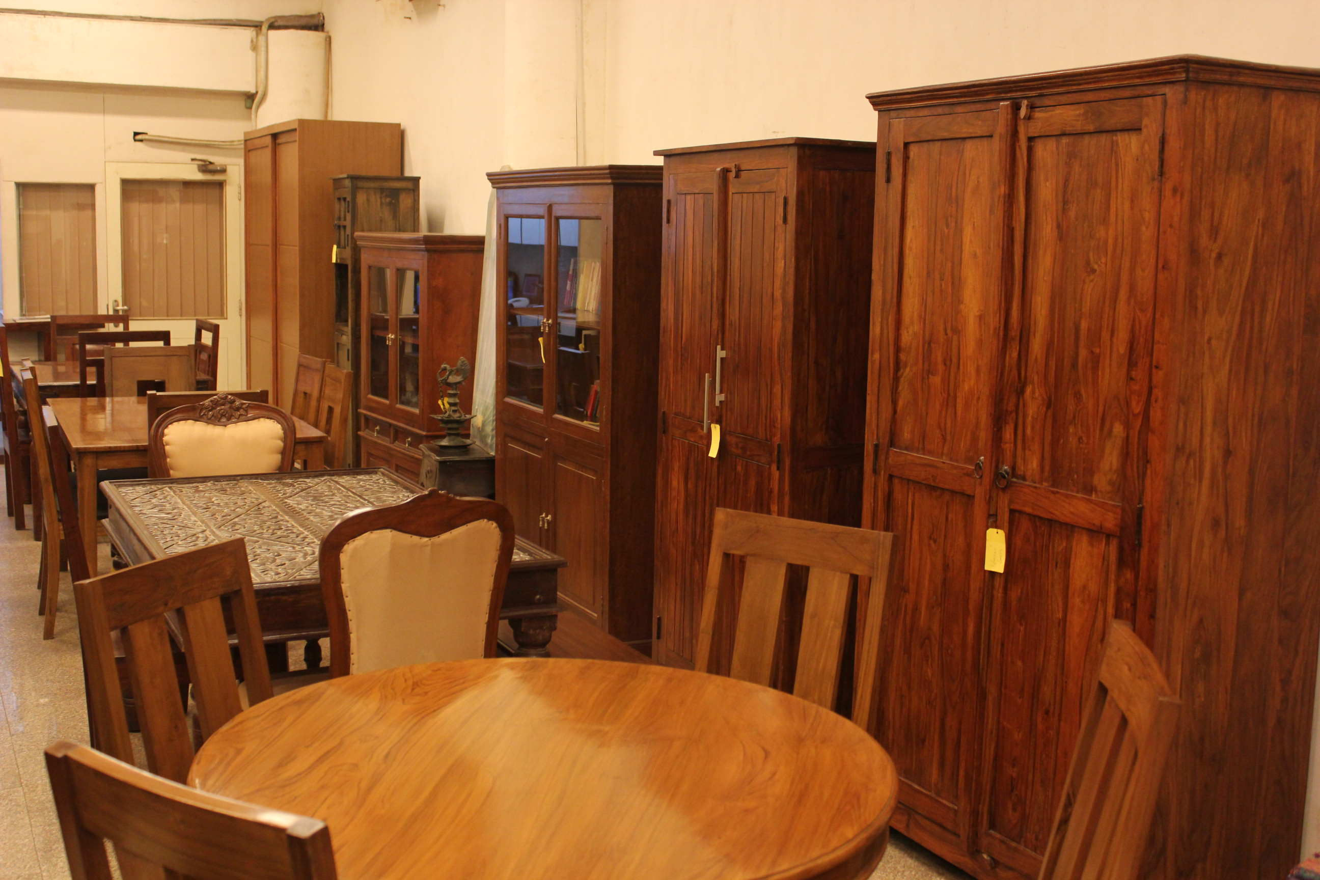 Sheesham Wood Furniture Nasik