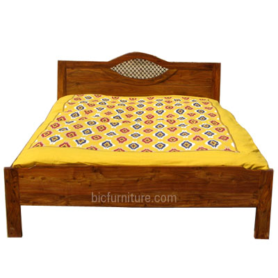 wooden bed designs in mumbai