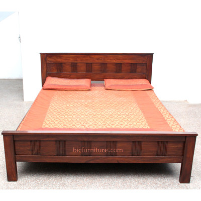 Wooden Beds (1)