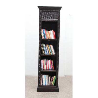 Wooden Bookshelves (1)