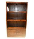 Wooden Bookshelves (1)