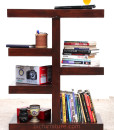 Wooden Bookshelves (3)