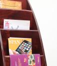 Wooden Bookshelves (3)