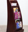 Wooden Bookshelves (4)