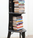 Wooden Bookshelves (4)