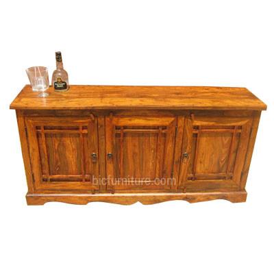 Wooden Cupboards..