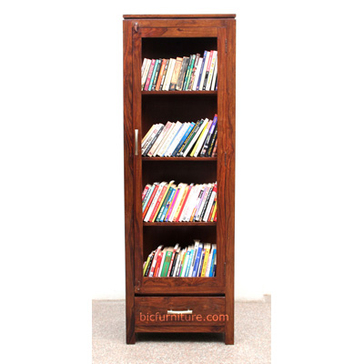 Modern Display Unit for Books crockery customise to your size