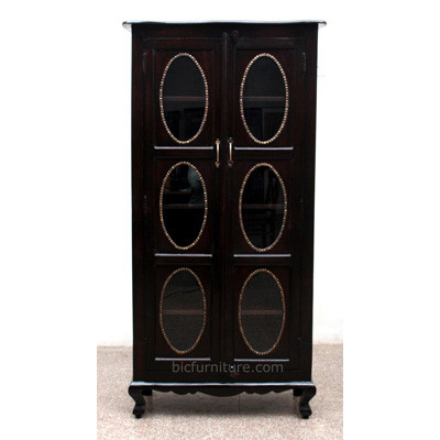 Wooden Display Cabinet (4)