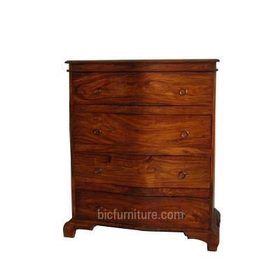 Wooden Dresser