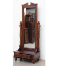 Wooden Dressing Table (1)