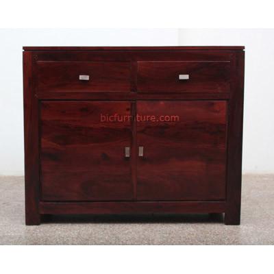 Wooden Sideboard (1)