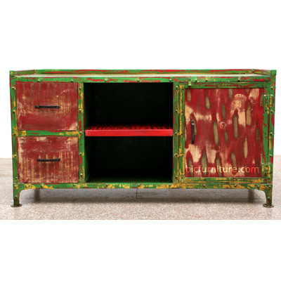 Wooden TV Cabinet (1)