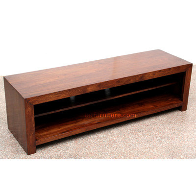 Wooden TV Cabinet (2)