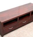 Wooden TV Cabinet (2)