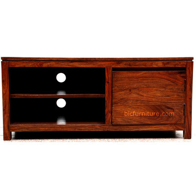 Wooden TV Cabinet (3)