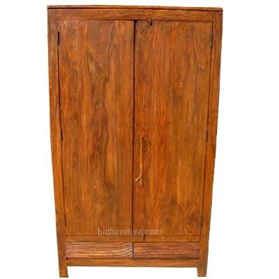 Wooden Wardrobes (1)