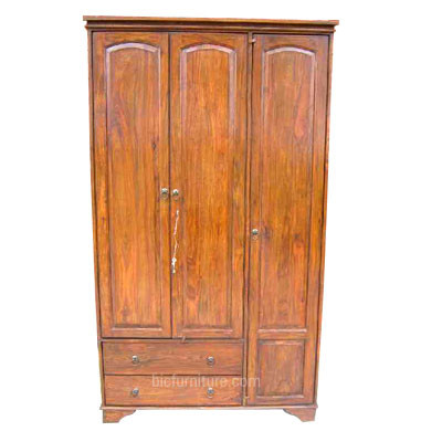 Wooden Wardrobes (1)