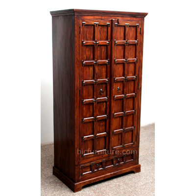 Wooden Wardrobes (4)