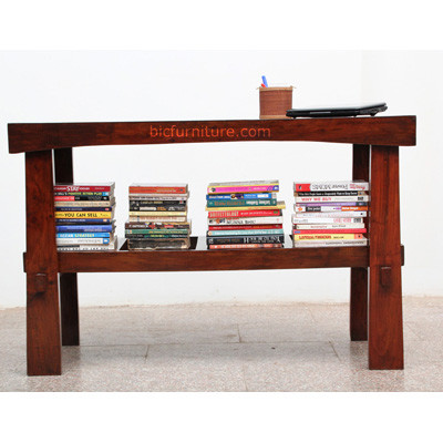 Wooden Writing Table (1)