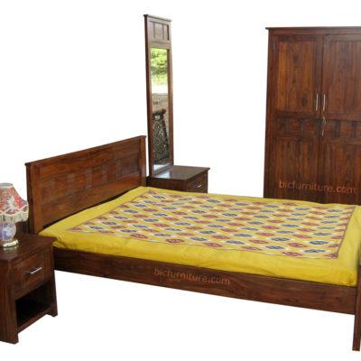 Bedroom Furniture Mumbai wooden bedroom furniture in jali design available in mumbai showroom