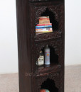 Wooden Bookshelf (1)