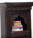 Wooden Bookshelf (2)