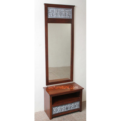 . Buy Wooden Dressing Tables in Mumbai  Wooden Bedroom Furniture