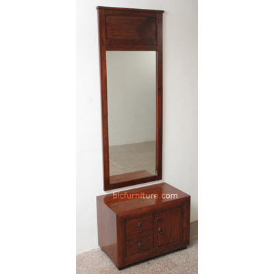 Simple Dressing Table Designs For Bedroom Simple Dresser With Mirror .