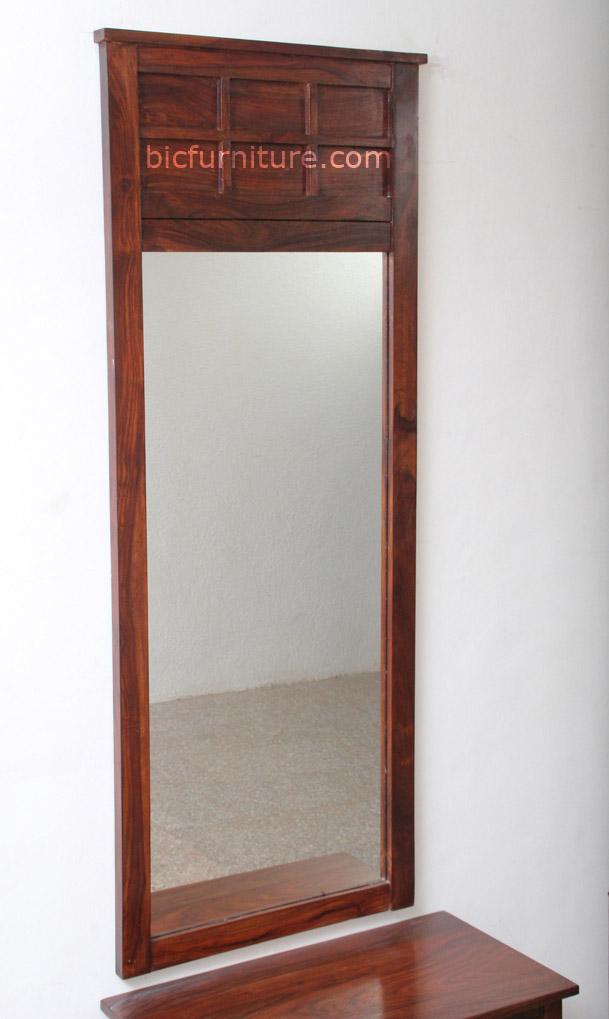 Wooden Furniture Design Dressing Table : Dresser with Mirror  Bedroom Furniture  Dressing Table Designs