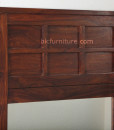 Wooden Dressing Table (4)