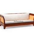 Teakwood classic sofa set (1)