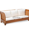 Teakwood sofa set for living room  (1)