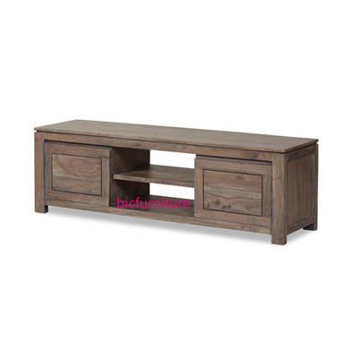 Wooden contemporary tv cabinet