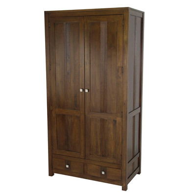 Sheesham wood cupboards Mumbai (2)