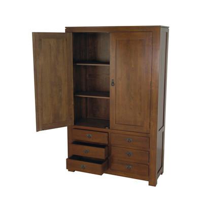 Wooden wardrobes mumbai (2)
