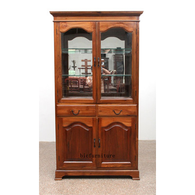 teak_display_cabinet