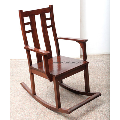Great Teakwood_ Rocking_ Chair ...