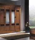 sliding_ wardrobe_ teakwood _glass  (2)