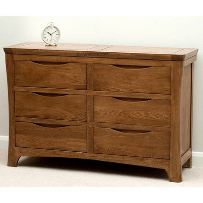 Spaceous-6-drawer-chest-of-drawers-1
