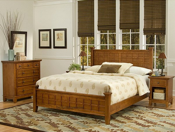 Enjoyable Wood Bedroom Set Twb 09 Best Image Libraries Thycampuscom