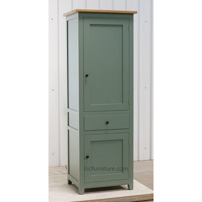 teak_painted_single_door_cabinet1