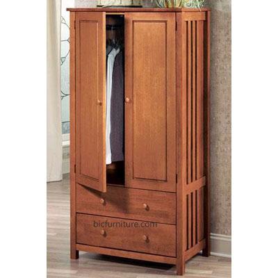 Teak Wardrobes Archives Wooden Furniture In Teak Wood