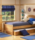 Terrific-Country-Pine-Kids-Bedroom-Furniture-Set