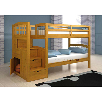 plywood bedroom furniture. bunk bed kids Teak Plywood copychd7  Childrens bedroom furniture can be custom make in ply teak