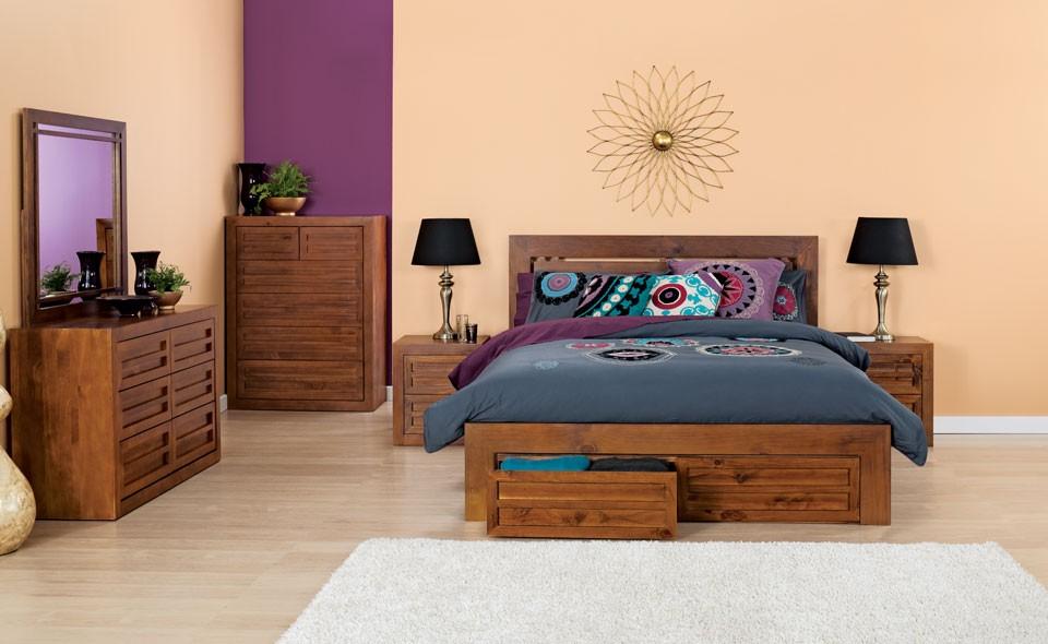 Natural_teak_finish_bedroom_set (2). Natural_teak_finish_bedroom_set_full.  Natural_teak_finish_bedroom_set_mumbai