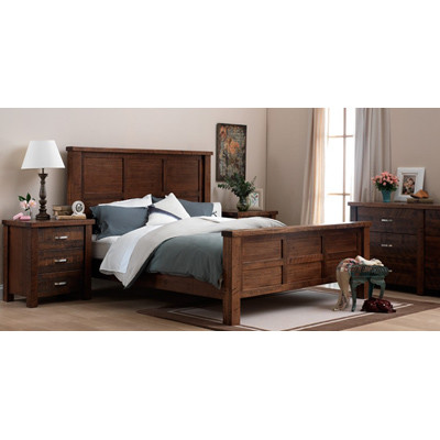 reddish_teak_bedroom_set (2)