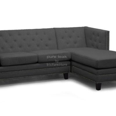L_shape_teak_fabric_sofa_set