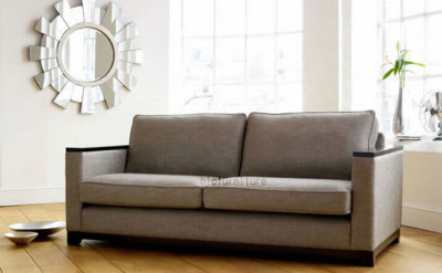 Wooden_fabric_sofa