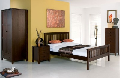 walnut_finish_bedroom_set