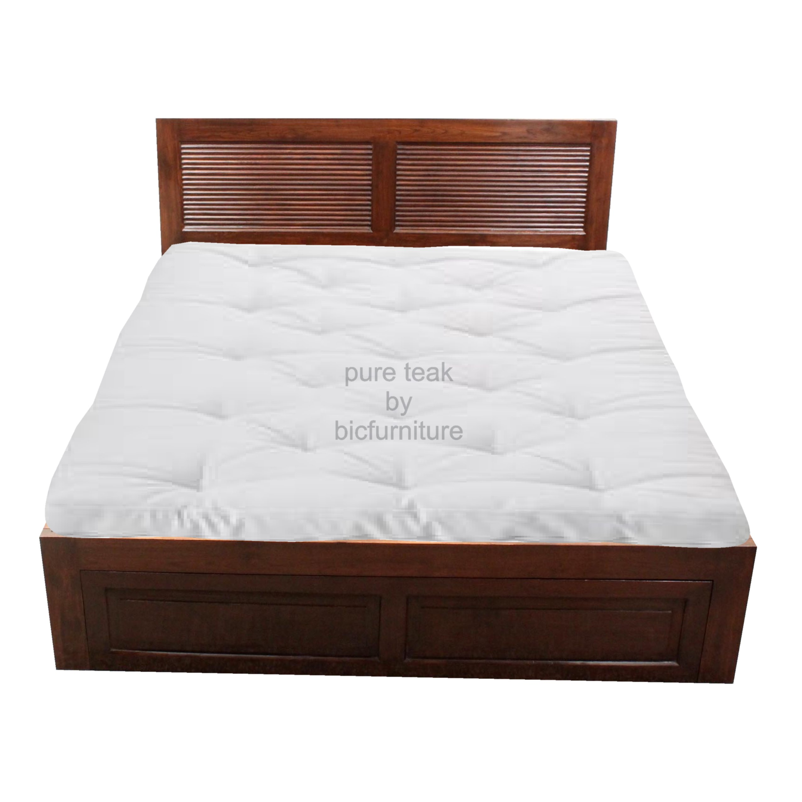 Teakwood_double_bed. Teakwood_double_bed_design. Teakwood_double_bed_front  Storage. Teakwood_double_bed_mumbai. Teakwood_double_bed_slats